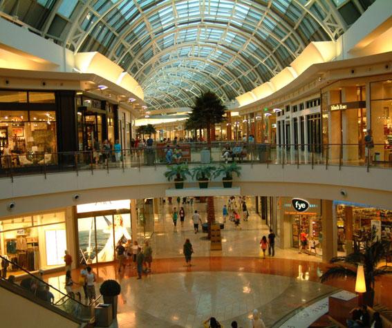 Mall At Millenia Orlando Direct Villas Florida