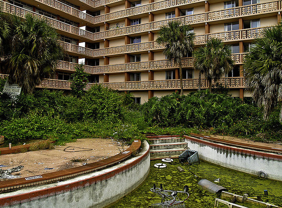 Forgotten Florida 6 Amazing But Abandoned Places In The