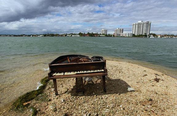 A Grand Piano - pic 1