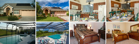 A Range of Florida Rental Properties