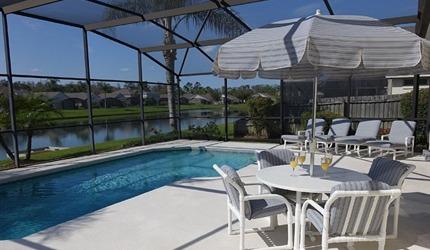 Brightwater Villa Lakeside Near Disney Gated Guarded