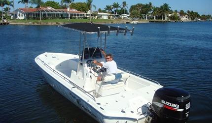 Villa Sea Shells With 23ft Boat Direct Villas Florida