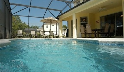5 Star Florida Villa In Calabay Parc Direct Villas Florida