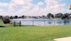 Lake View Bungalow - just 3 miles from Disney