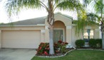 Sanibel - 4 bed villa at Sabal Harbour