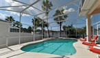 Only You Florida Villa. Highlands Reserve Golf Community former showhome with HUGE master suite and gamesroom