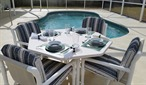 Westridge Palms----Free Wi-Fi, Free calls to the UK, Gas BBQ,Pool table ,Table tennis,