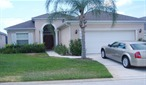 GREAT DISNEY VILLA, close to Disney World & Universal Studios with south facing pool