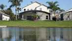 Brightwater Villa - Lakeside near Disney, gated, guarded